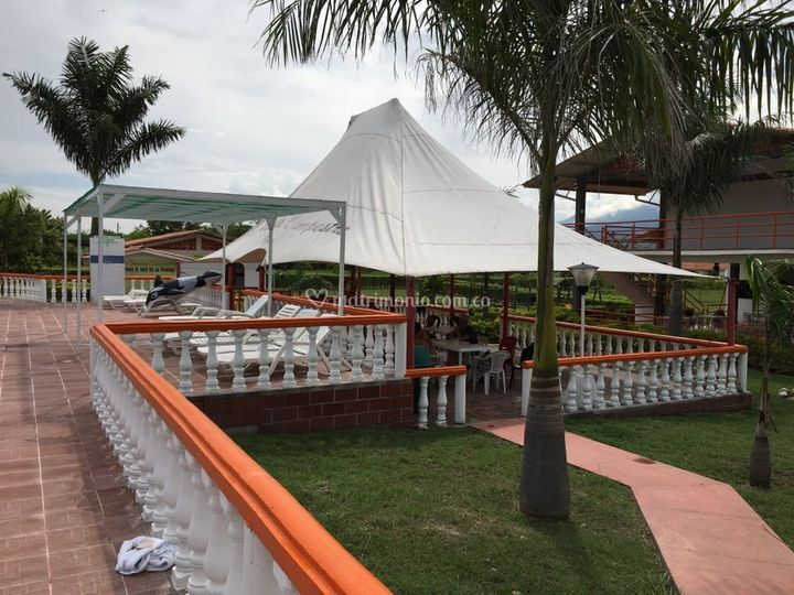 Hotel La Posada Campestre