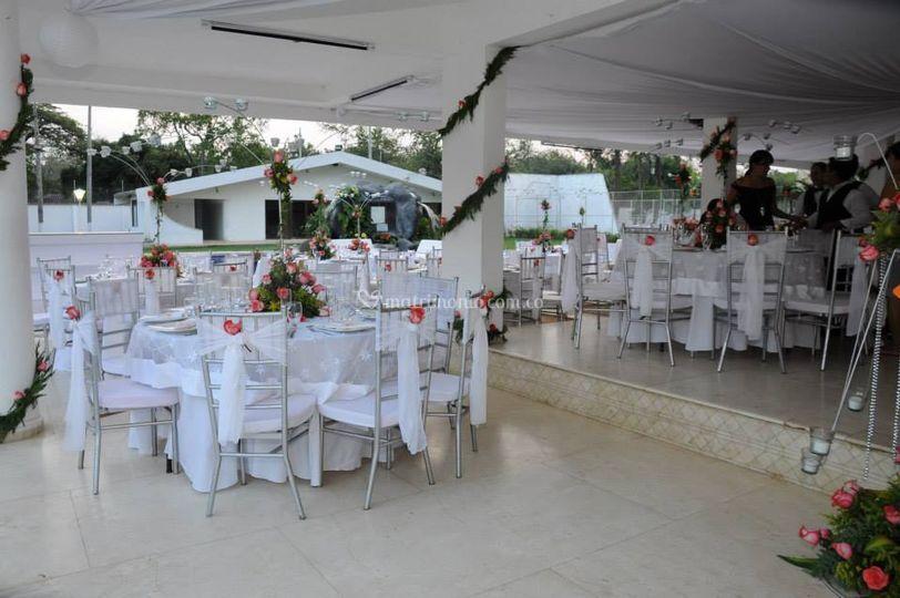 Montaje bodas