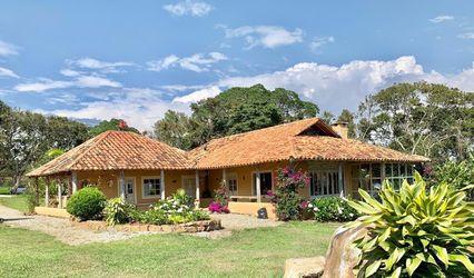 Casa Pinto 1