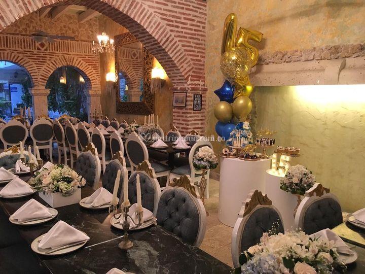 Restaurante Da Pietro