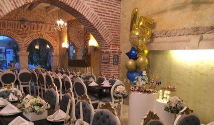 Restaurante Da Pietro 1
