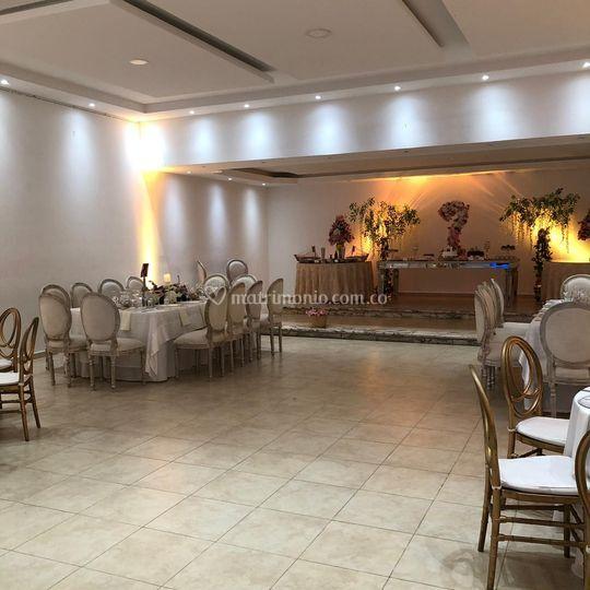Salón Mancini