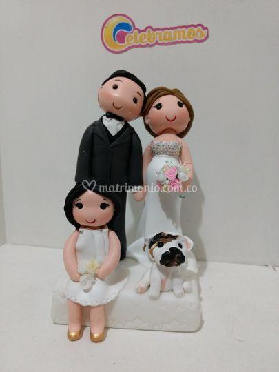 Embarazo boda