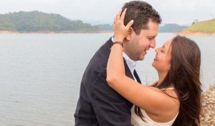 El matrimonio de Laura y Rayson