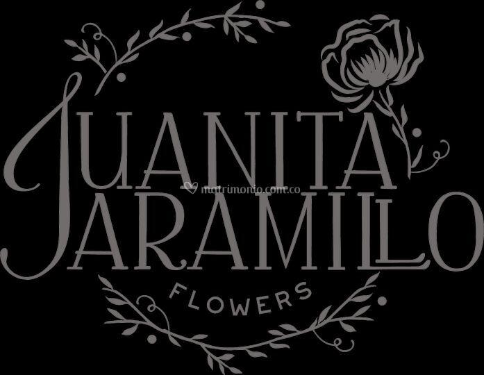 Logo Juanita Jaramillo Flowers