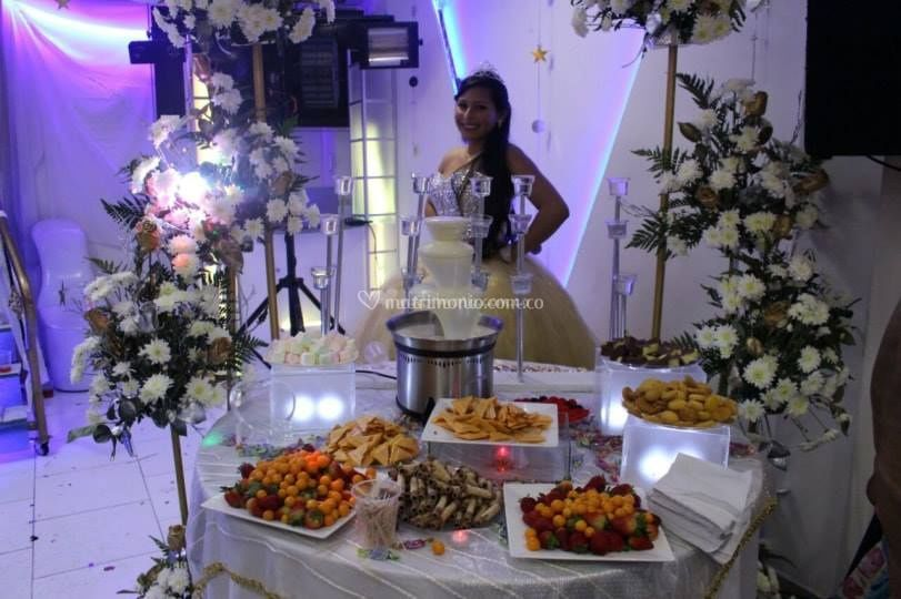 Banquetes Lucy de Otero