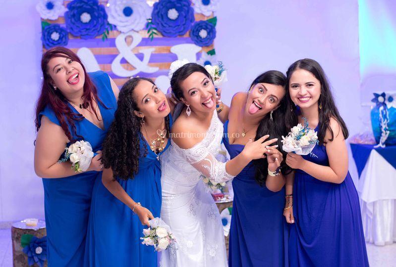 Reportaje de boda en barranca