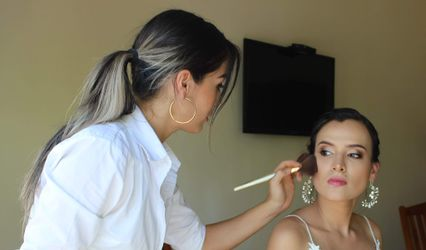 Erika Melo Beauty Makeover