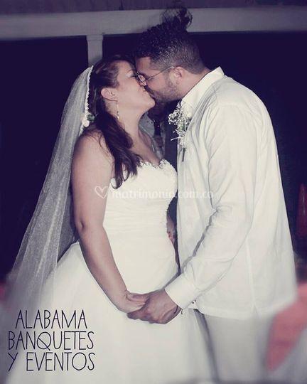 Amor verdadero de Alabama Banquetes y Eventos