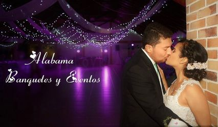Alabama Banquetes y Eventos 1