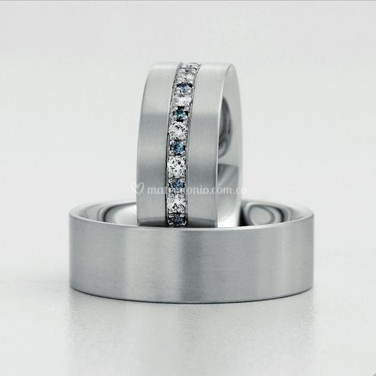 Diamonds and topaz n24