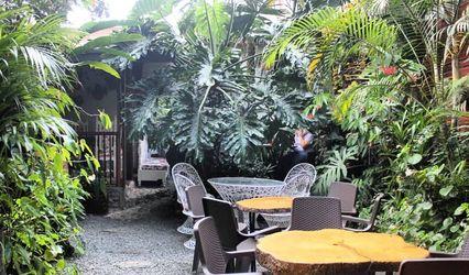 Jardín & Parrilla