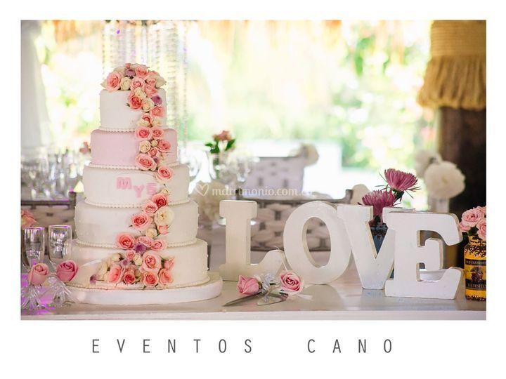 Eventos Cano