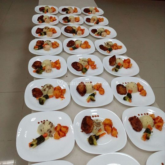 Catering Mi Sabor