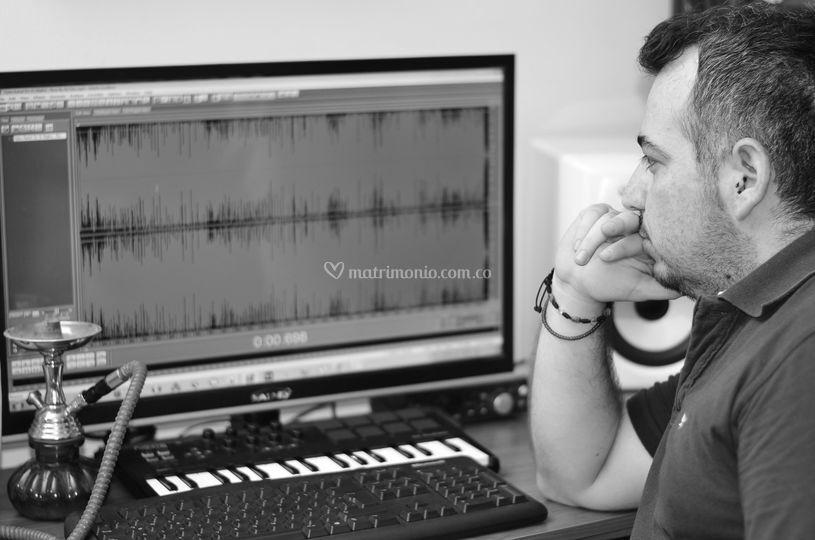 DJ Andrés Gallego