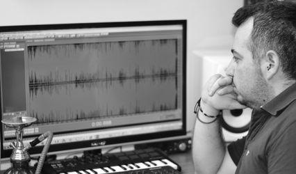 DJ Andrés Gallego 1