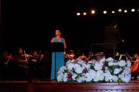 Blanca Gil Cantor Soprano
