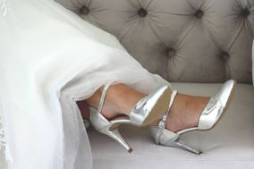 Paulina Arroyave Shoes