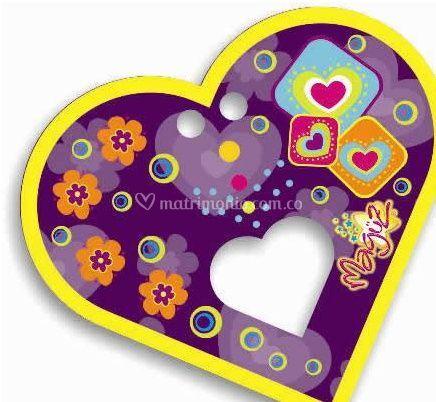 Caja amor