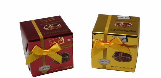 Finos chocolates