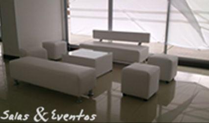 Salas y Eventos