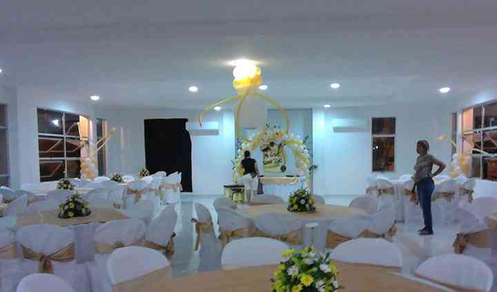 Recreaciones y Decoraciones JD