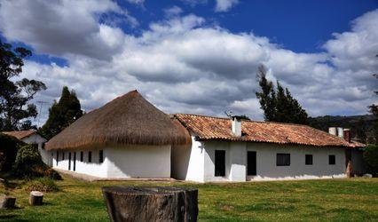 Hacienda Normandía 1