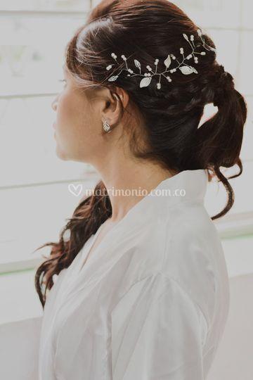 Belleza novia