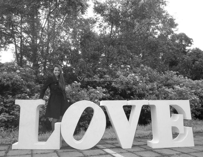 Amor Gigante