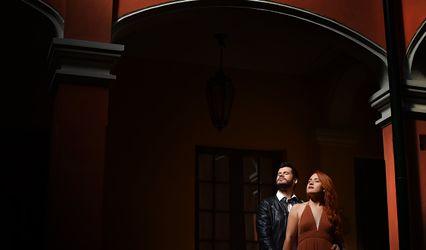 El matrimonio de Yuli y Diego