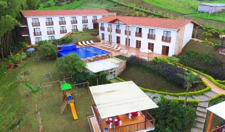 La Huerta Hotel