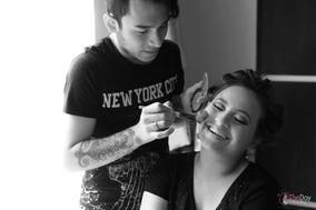Alejandro Escobar Makeup