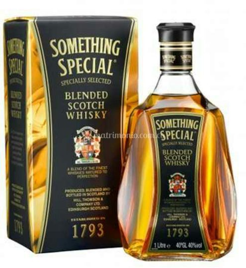 Whisky Somenthing Special