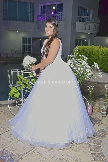 Belleza de la novia 2