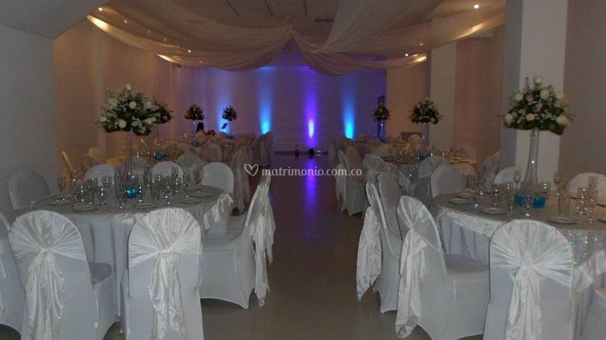 Ivette Banquetes y Buffet