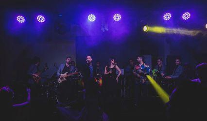 La Villa Live Band 1