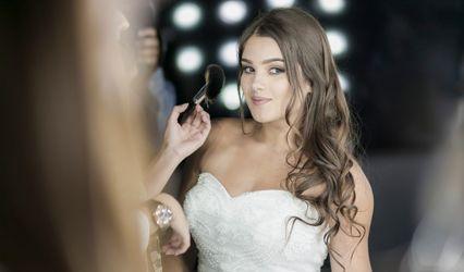 Kavi Makeup 1