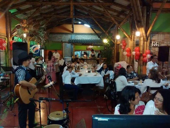 El Rancho Argentino
