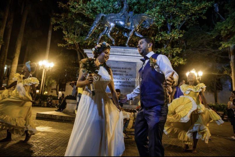 Cartagena Matrimonio