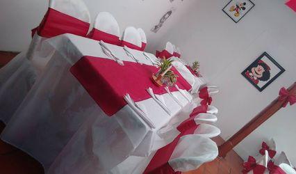 Restaurante Babú