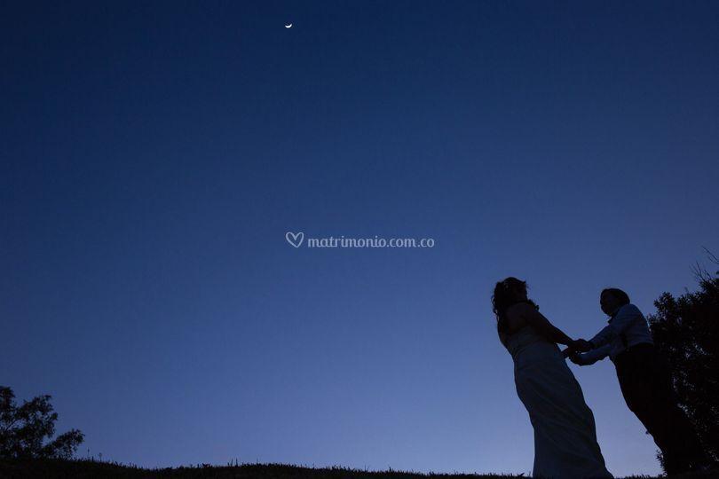 Luna lunera!