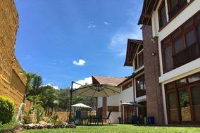 Hotel Santa María Guarne
