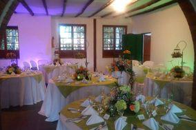 Palacio Real Banquetes y Eventos