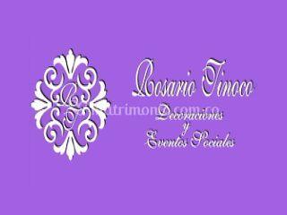 Rosario Tinoco Logo