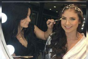 Surley López Makeup