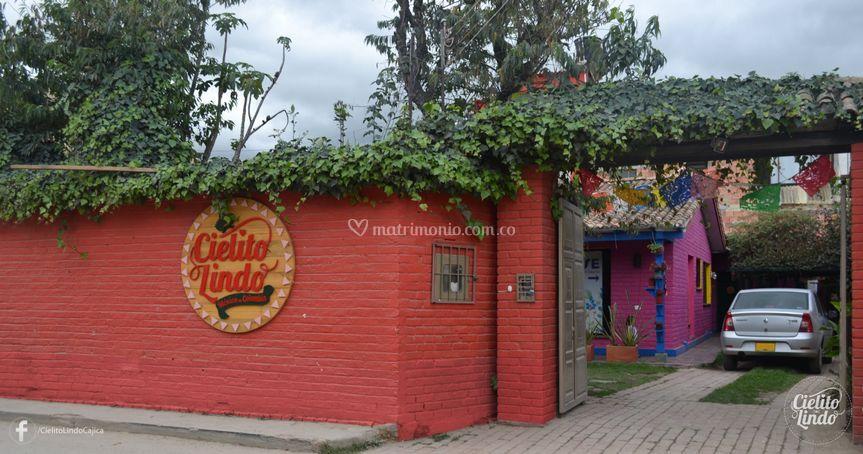 Restaurante Cielito Lindo