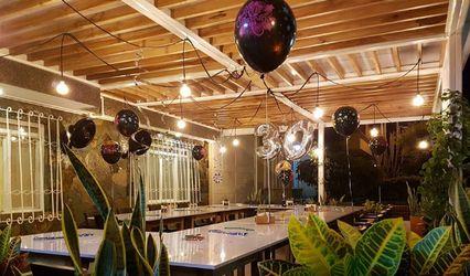 Los Girasoles Restaurante