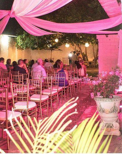 Matrimonio hotel Valledupar