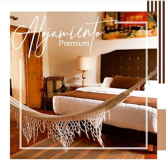 Hotel para bodas en Valledupar