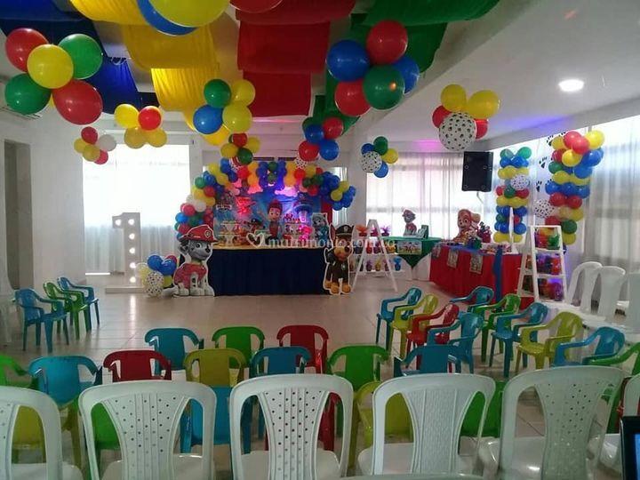 Banquetes Freds Eventos